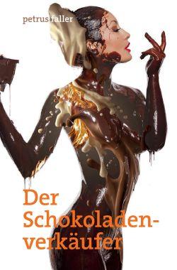 Der Schokoladenverkäufer - Buch