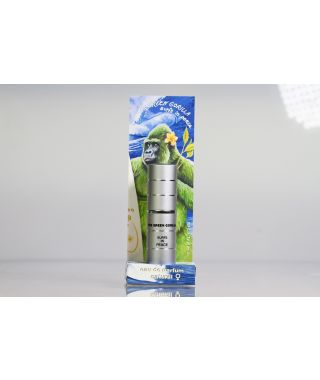 Eau de Parfum - The Green Gorilla Surfs In Peace -  Pocketsprayer - 10ml