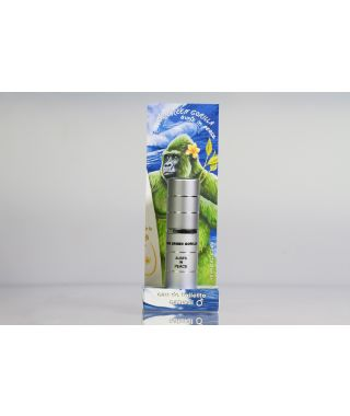 Eau de Toilette - The Green Gorilla Surfs In Peace - Pocketsprayer - 10ml