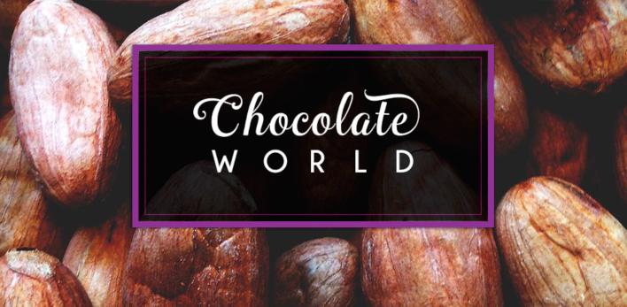Booja-Booja Chocolate World
